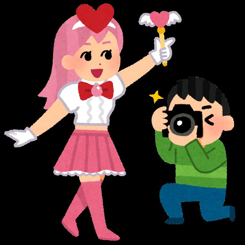 コスプレ】したいけど何をすればいいのか!初心者に必要なものをまとめてみた! #コスプレ   moemee(モエミー)アニメ・漫画・ゲーム・コスプレ などの情報が盛りだくさん!